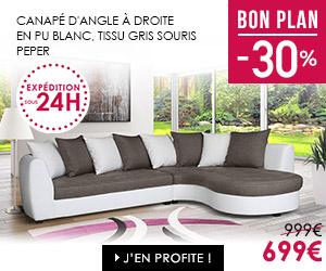 maison et styles livraison 100 gratuite meuble d co literie. Black Bedroom Furniture Sets. Home Design Ideas