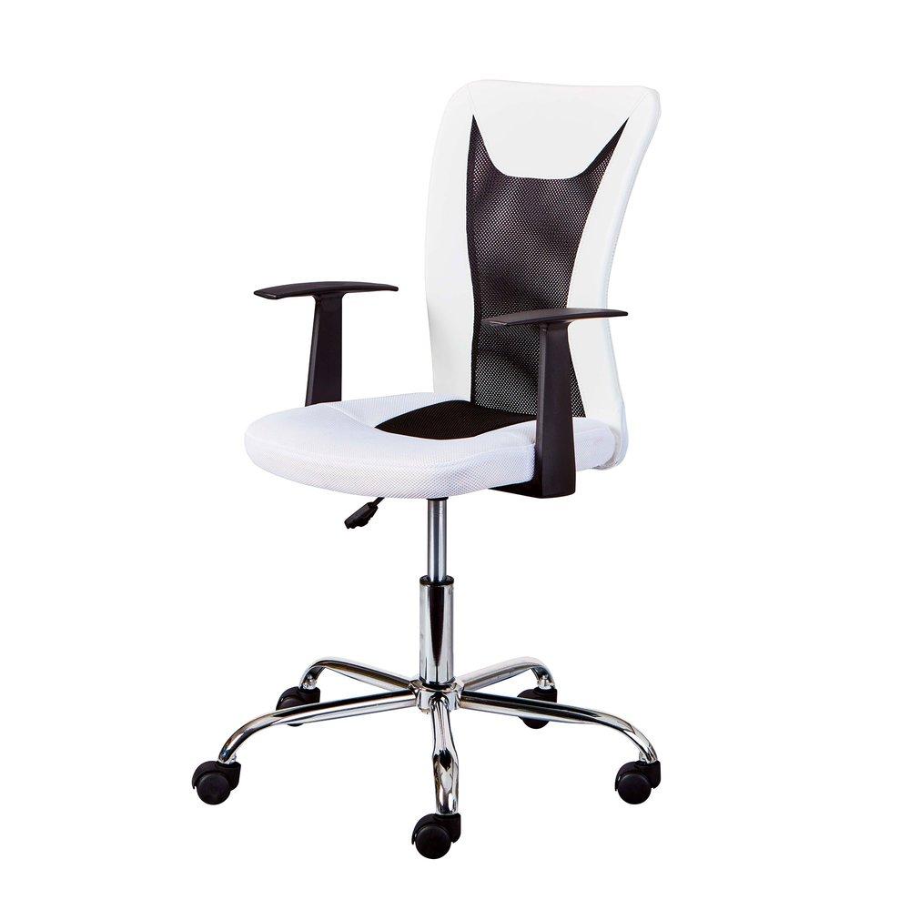 noir et enfant accoudoirs bureau avec Chaise de blanc 76bgyf