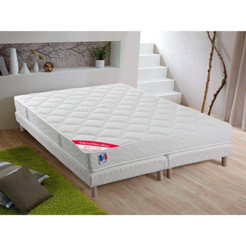 destockage matelas sommier maison design. Black Bedroom Furniture Sets. Home Design Ideas