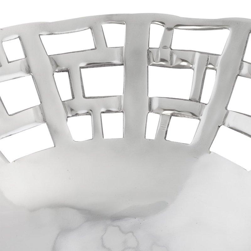 Accessoire d co design 54x54x15cm fruty maison et styles for Accessoire maison design