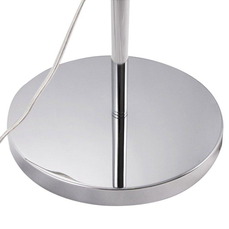 lampe de sol design 25x46x184cm visio maison et styles. Black Bedroom Furniture Sets. Home Design Ideas