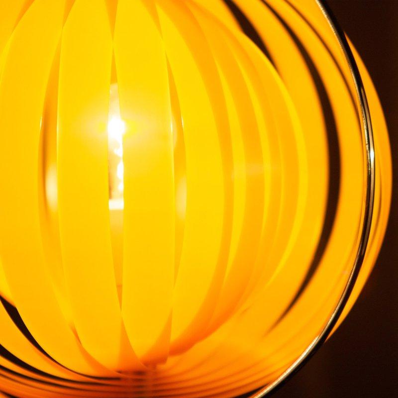 lampe de sol design 25x32x164cm nino big or maison et styles. Black Bedroom Furniture Sets. Home Design Ideas