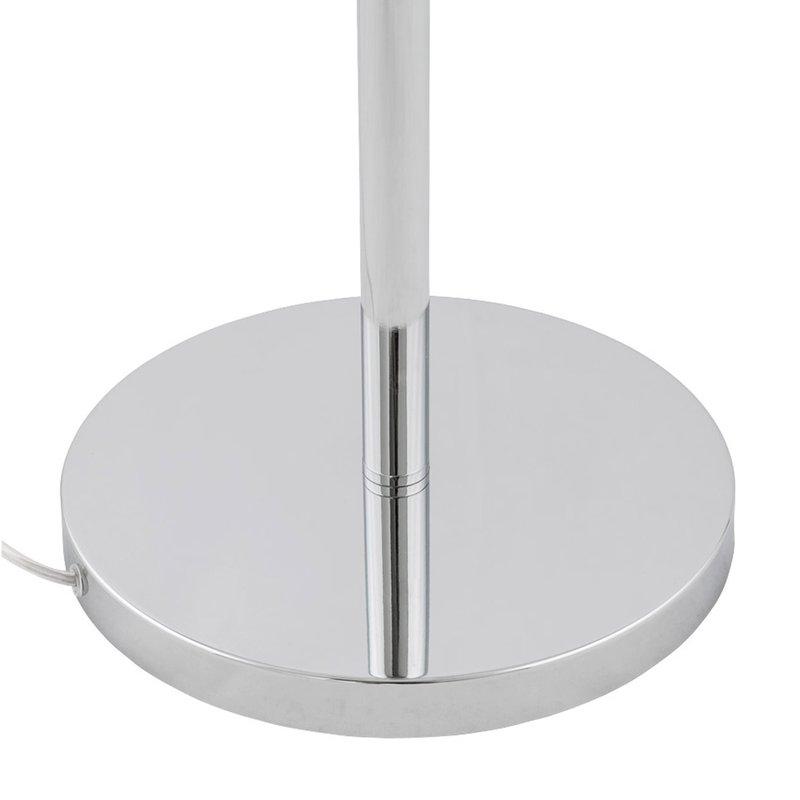 lampe de sol design 25x43x164cm gobuo maison et styles. Black Bedroom Furniture Sets. Home Design Ideas