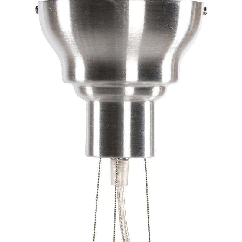 lampe suspendue design 50x50x45 cm trak maison et styles. Black Bedroom Furniture Sets. Home Design Ideas