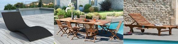 meubles de jardin maisonetstyles
