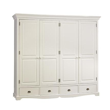 Prix des armoire chambre 8 - Grande armoire blanche ...