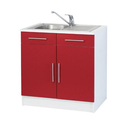 Prix des meuble cuisine 50 Facade meuble cuisine largeur 50