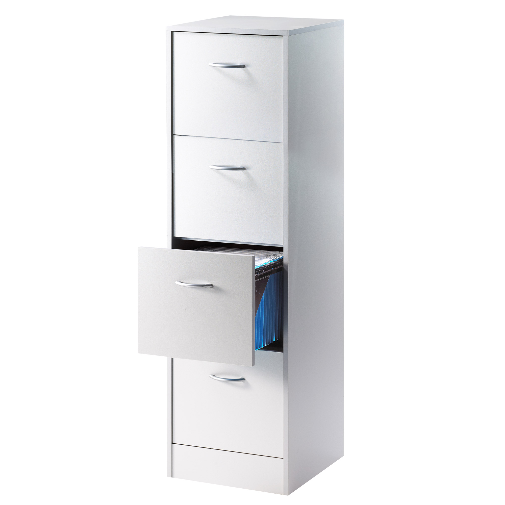 classeurs tiroirs dossiers suspendus hauteur 140 cm alu ebay. Black Bedroom Furniture Sets. Home Design Ideas