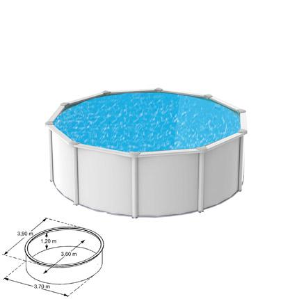 Trigano cat gorie piscine for Abak piscines trigano jardin